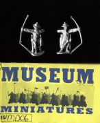 Museum Miniatures 15mm Medieval MD06 French Archers Firing (x 8)